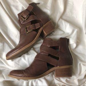 Nine West booties ♥️